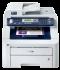 MFC-9320CW Imprimante Multifonction couleur LED WiFi avec Fax