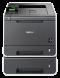 HL-4570CDWT Imprimante laser couleur professionnelle recto-verso automatique, réseau, WIFI et bac papier haute capacité