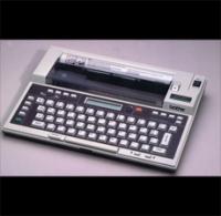 1982 The portable printer