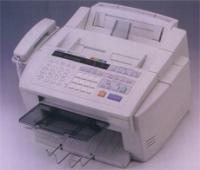 1997 Ink jet technology